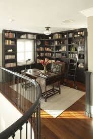 loft office ideas. see how one couple turned a dated and cluttered 1850s property into an elegant home office spaces shelves loft ideas g