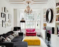 ... Marvelous Decoration Black Couch Living Room Excellent Design Black  Sofa Living Room Ideas Pictures Remodel And ...