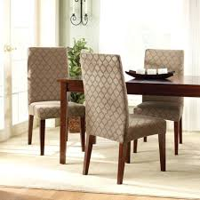 homely idea fabric chair covers for dining room chairs creative high quality seat