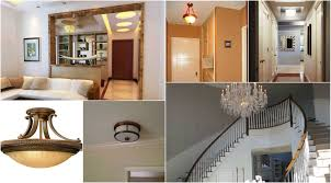 lighting for hallway. Home Decor: Ceiling Lights For Small Hallway Images Also Awesome Lighting R