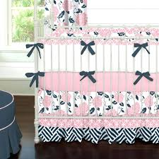 decoration preppy crib bedding full size of nursery navy and mint plus c perfectly 3pc