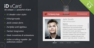 And Business Template – A-ie Virtual Templates Vcard Free Website Html Ideas Card