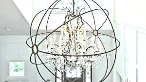 extra large orb chandelier extra large rustic chandeliers round rustic chandelier extra large orb chandelier top
