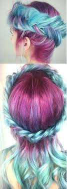 84 Cool Hair Coloring Ideas