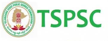 TSPSC 2018 notification