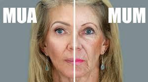 mother vs makeup artist makeup dos don ts