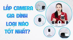 TOP 15 Camera An Ninh Wifi & Có Dây Nên Mua Nhất