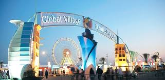dubai global village global village 2017 bigger and better
