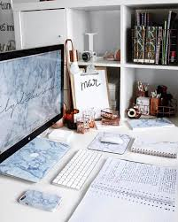 cute office. desk goals by studyingwithlily cute office e