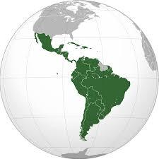 Latin America Wikipedia