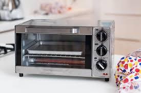 budget pick hamilton beach 4 slice toaster oven