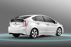 VWVortex.com - Facelifted 2012 Toyota Prius Quietly Makes World ...