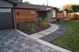 Modern Backyard Design Property Unique Decoration
