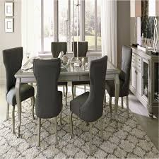 contemporary dining room leather chairs best of dining chairs 45 modern leather parsons dining chairs ide