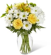 the ftd sunny sentiments bouquet from fl expressions in oswego il
