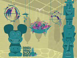 Enchanted Tiki Room Wallpaper ...