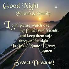 Good Night Prayer Quotes Magnificent Good Night Friends Family Pictures Photos And Images For