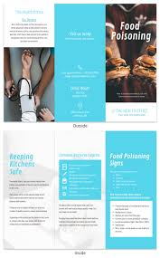 Ebrochure Template 400 Customizable Tri Fold Brochure Templates Print Ready