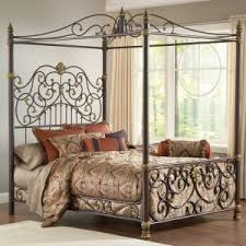 Iron Canopy Bed Fra Iron Canopy Bed Frame Amazing Big Lots Bed Frame ...