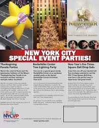 How To Do Flyers Nycvp Vacation Package Flyers New York City Vacations Inc New