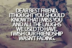 Quotes About Friendship Changing Interesting 48 Inspiring Quotes About Friendship Changing