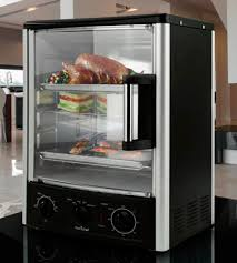 review of nutrichef pkrt97 multi function vertical countertop rotisserie oven