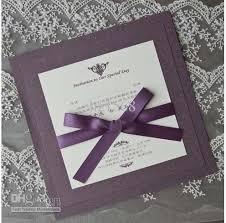 purple invitation card wedding invitations wedding cards buy Buy Wedding Invitations Online purple invitation card wedding invitations wedding cards 100pcs lot buy wedding invitations online cheap