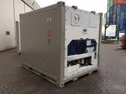 carrier reefer unit. carrier reefer unit thinline 03