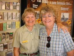 campground jobs rv property carol barringer and mary ellen gravois we worked carol at grand teton s two years