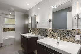 Ravenna Contemporary Master Bath Remodel Vertical Construction Group - Contemporary master bathrooms
