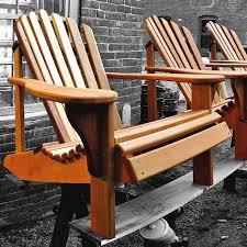 jackmanworks adirondack chair