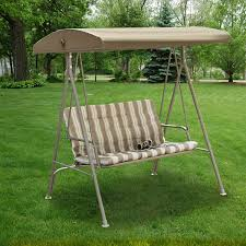 Replacement Canopy for EG Two Seat Swing Garden Winds