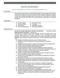 Bank Manager Resume Elegant Accounts Payable Manager Resume Accounts