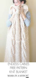 Free Super Chunky Knitting Patterns To Download Simple Ideas