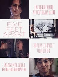Five Feet Apart Movie Tumblr