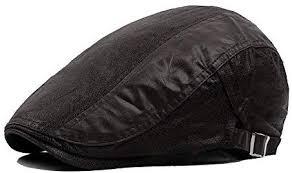 <b>2019</b> Womens Hats Caps <b>Snakeskin</b> PU Leather Cap for <b>Unisex</b> ...