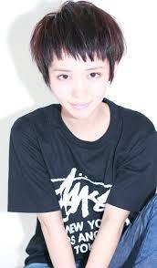 ジェンダーレス女子は中性的な髪型が決め手テイスト別にスタイル紹介