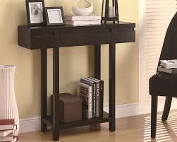modern entryway furniture. Modern Entryway Table In Dark Cappuccino Finish Furniture G