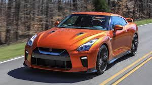 Exclusive First Look: 2017 Nissan GT-R – Godzilla Gets a Big ...