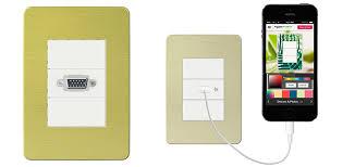 Conector de dados e tomada USB Orion by Schneider Electric