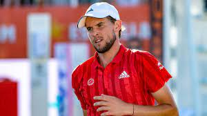 US Open: Topstar Dominic Thiem schwärmt von Tennis-Talenten
