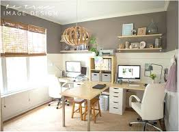 office desk placement. Home Office Desk For Two Study Workspace Best 2 Person Placement Feng Shui L