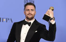 Why Aaron Taylor-Johnson's supporting actor win is an upset (sort of) -  Capital Gazette