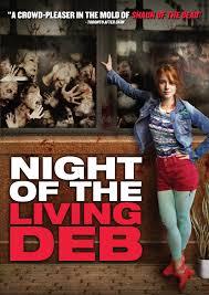 amazon com night of the living deb maria thayer michael cassidy night of the living deb maria thayer michael cassidy kyle rankin