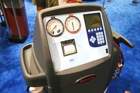 robinair 34988 premium ac rrr machine w printer auto oil inject robinair 34988 premium ac rrr machine w printer auto oil inject
