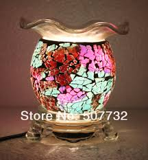 Electric fragrance lamp | Lighting and Ceiling Fans