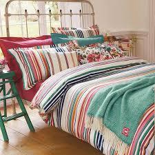 deckchair stripe super kingsize duvet cover tap to expand