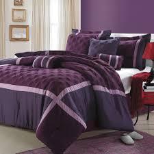 Plum Purple Bedroom Purple Comforter Sets Purple Bedroom Ideas