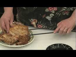 Ronco Rotisserie Cooking Time Chart Prime Rib Roast On The Showtime Rotisserie Hd Youtube