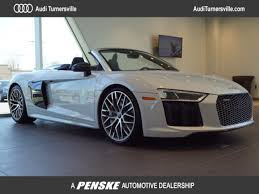 audi r8 spyder. Beautiful Audi DYNAMIC_PREF_LABEL_AUTO_NEW_DETAILS_INVENTORY_DETAIL1_ALTATTRIBUTEBEFORE  2018 Audi R8 52 V10 Plus Spyder  On R